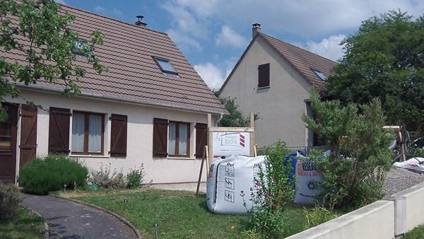 Maison bois amiens beauvais construction et for Agrandissement maison oise